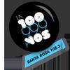 La 100 Santa Rosa