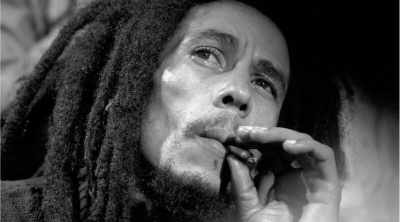 A 40 años de la muerte de Bob Marley: la leyenda eterna del reggae