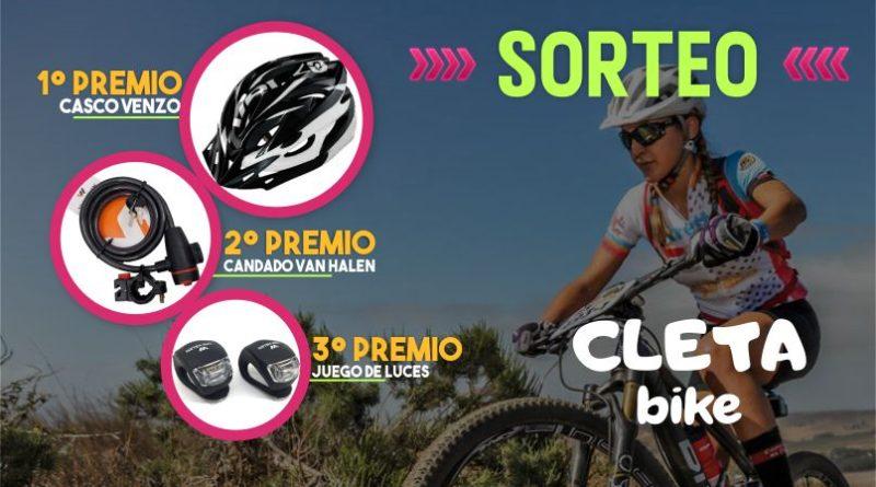 Cleta Bike te prepara para tu próxima aventura